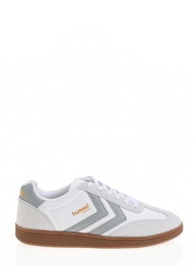 Hummel Ayakkabı Vm78 Cph Nylon 208681-9001 Beyaz